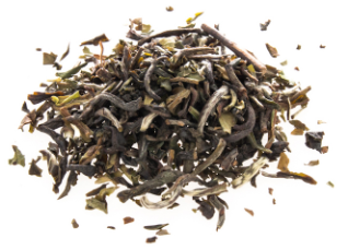 upper fagu first flush darjeeling čaj